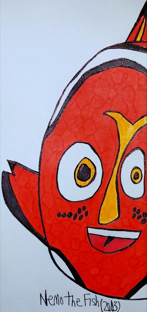 Nemo by armattock